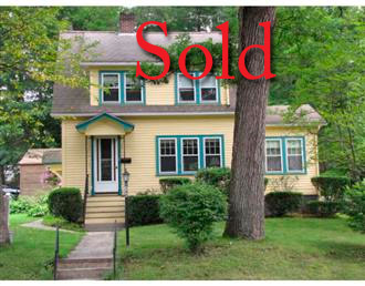 144 Pond Street - Westwood MA - open house Sunday, August 9th
